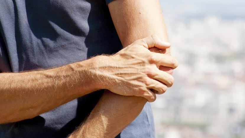Elbow Pain: More Common Than You Think
