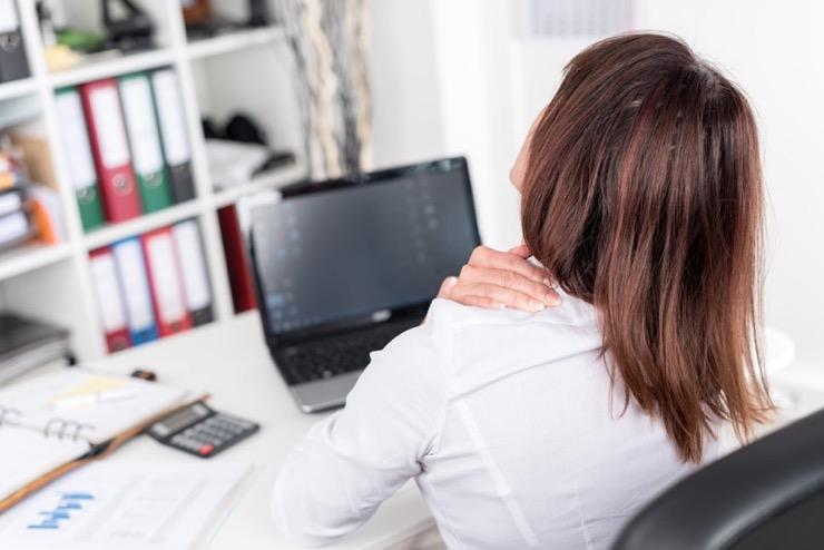 Sedentary Jobs – the Dangers